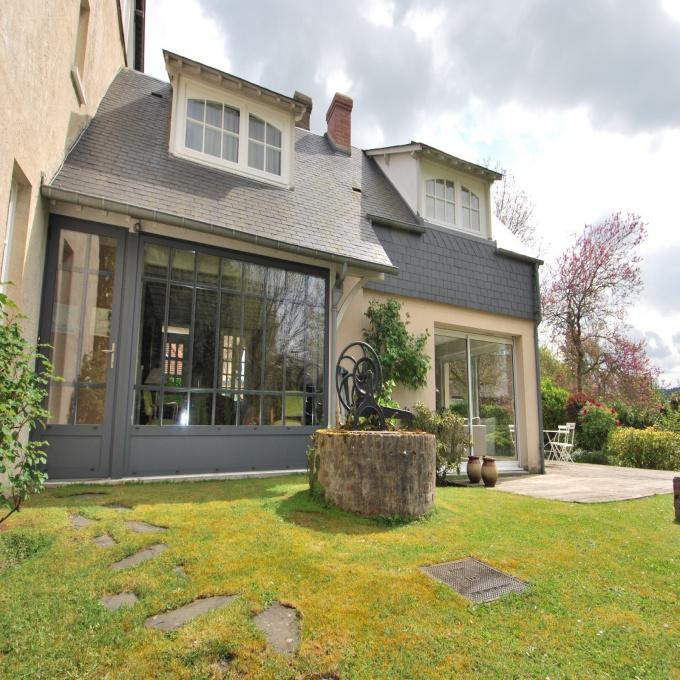 Offres de vente Maison de village Andé (27430)