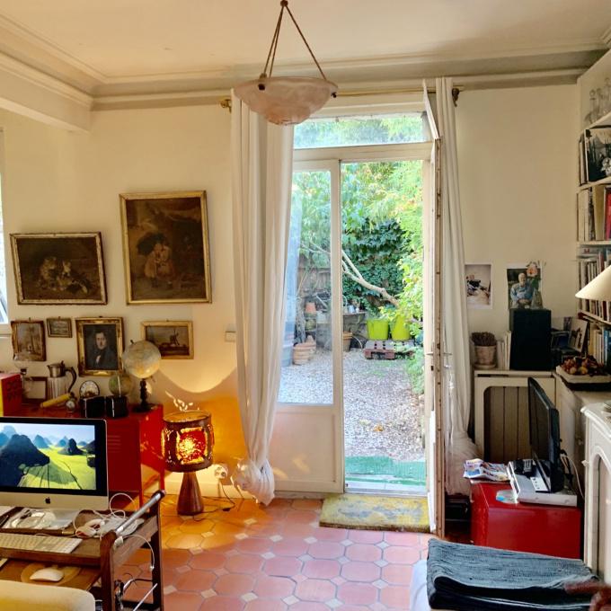 Offres de vente Maison Clichy (92110)