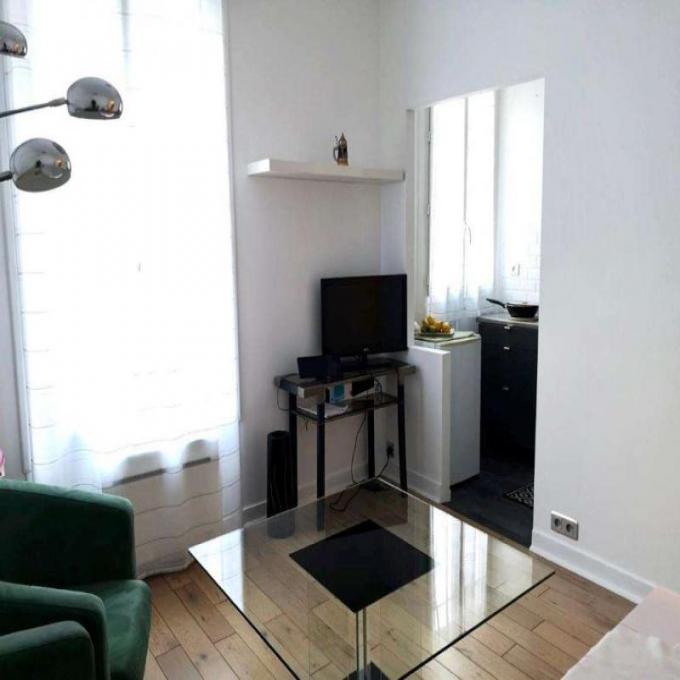 Offres de vente Appartement Asnières-sur-Seine (92600)
