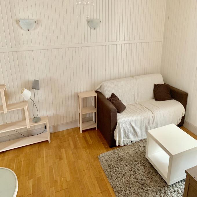 Offres de vente Appartement Puteaux (92800)