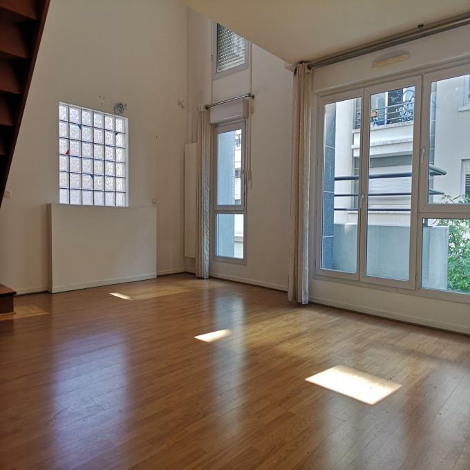 Offres de vente Duplex Clichy (92110)