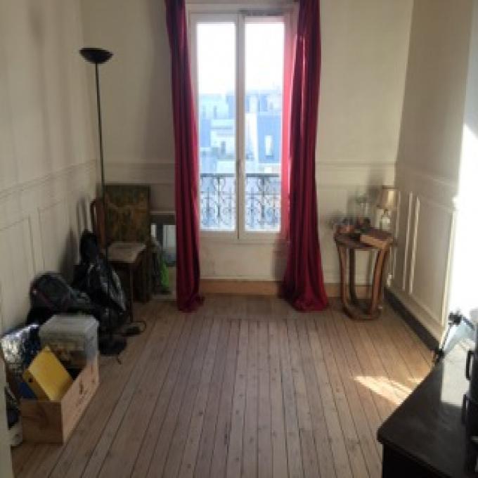Offres de vente Appartement Clichy (92110)