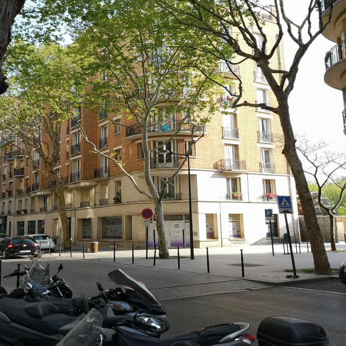 Offres de location Appartement Clichy (92110)